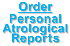 Personal Astrological Reports